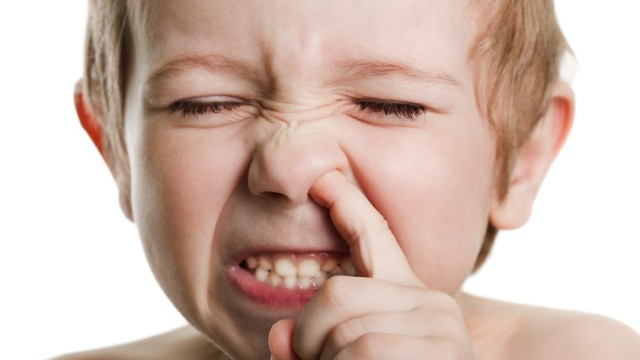 Is Picking Your Nose and Eating Boogers a Disorder?