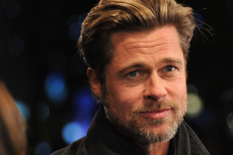 Brad Pitt - Schizophrenia