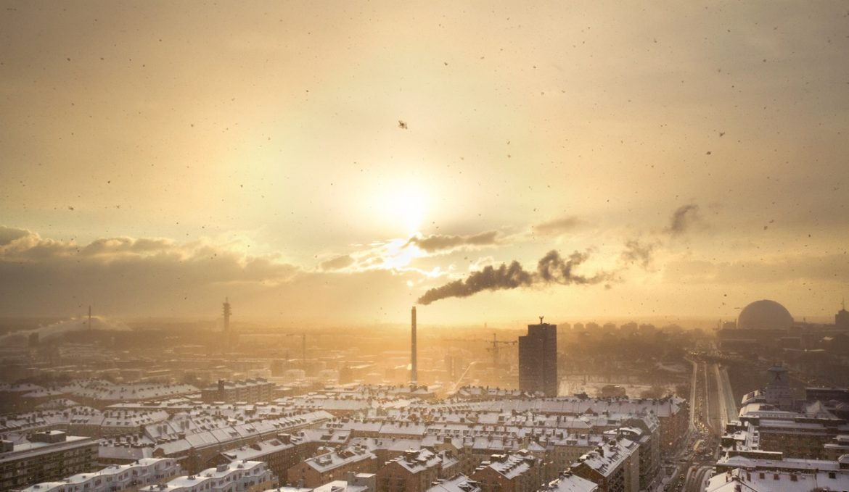Air pollution Alzheimer
