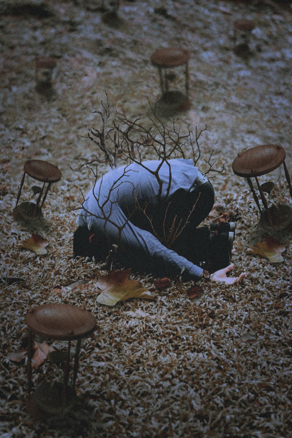 Depressive Intimacy 7